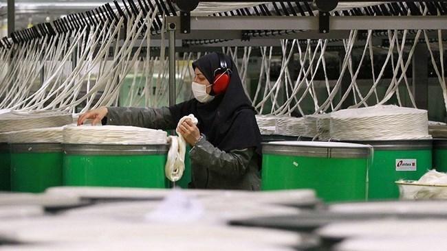 موضوع واردات غیرقانونی مهمترین مساله صنایع نساجی و پوشاک