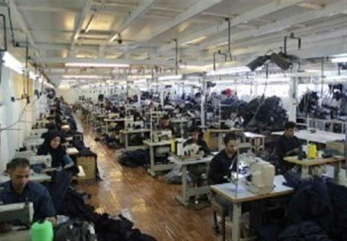صنایع نساجی برای دریافت دلار ۴۲۰۰ تومانی به مشکل خوردند