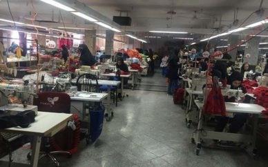 طرح تولید پوشاک روستاییان از آذرماه سال جاری آغاز میشود