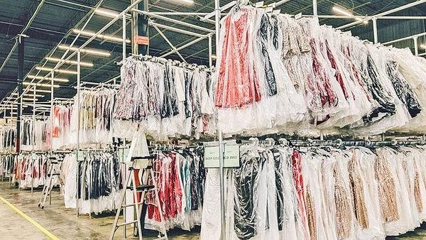 بررسی وضعیت تولید پوشاک در ایران