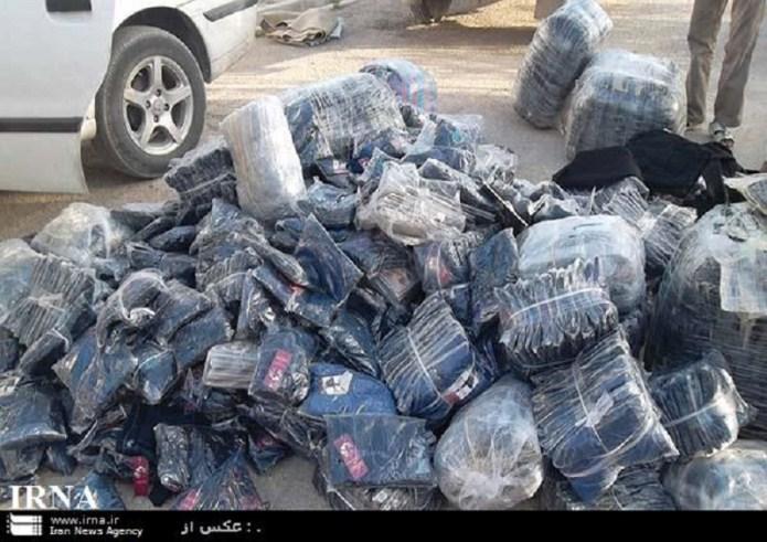 بررسی قاچاق پوشاک در کمیسیونهای مجلس