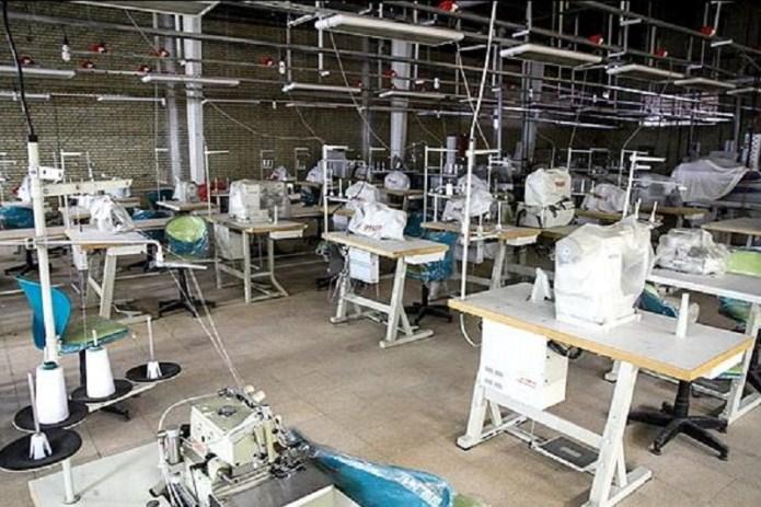 بزرگترین کارخانه نساجی خاورمیانه در اردبیل احیا می شود