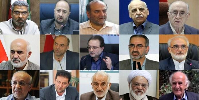 مخالفت 30 اقتصاددان با لایحه افزایش مناطق آزاد و ویژه اقتصادی + جدول