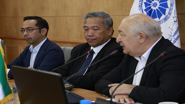صنایع کوچک و متوسط در اولویت تعامل اقتصادی ایران و مالزی