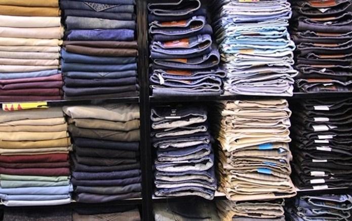 برابری قاچاق پوشاک با هزینه 5.5 ماه یارانه نقدی