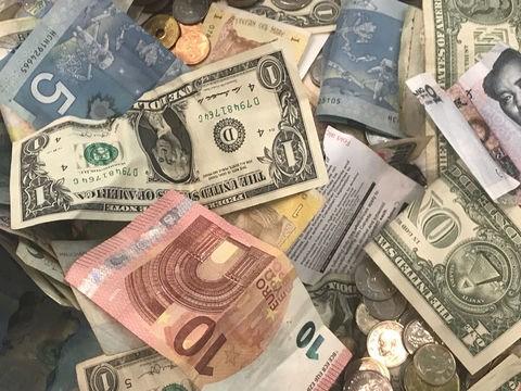 اقتصاد غیرشفاف دلیل عدم بازگشت ارز صادراتی