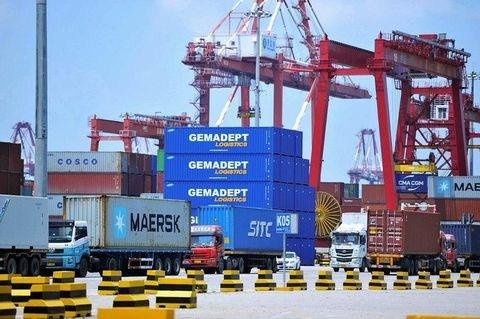 سامانههای جامع تجارت کشور رونمایی شد