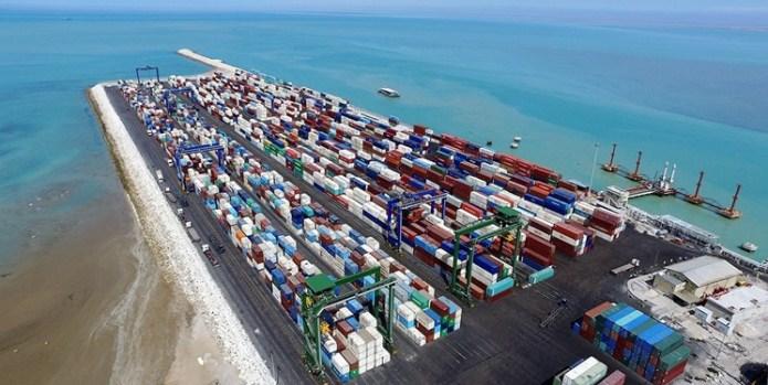 واردات ۱۳۳۹ قلم کالا از مناطق آزاد ، آزاد شد