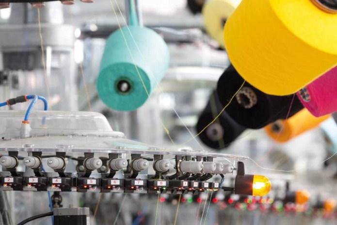 پژوهش در صنعت نساجی ترکیه ۱۸ برابر ایران