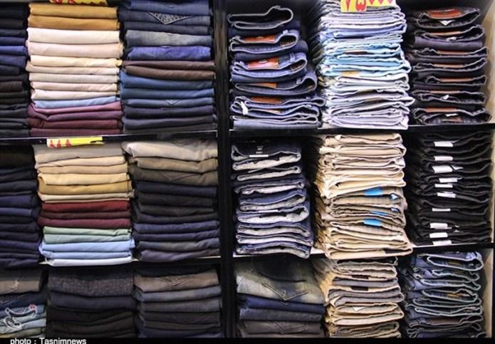 توقف طرح مبارزه با پوشاک قاچاق در تهران