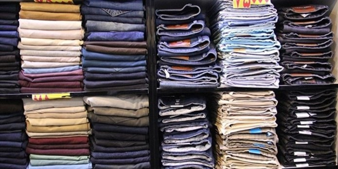 دبیر قرارگاه ملی مبارزه با مفاسد در نامه به وزیر کشور: تولید پوشاک با قاچاق 2.6 میلیارد دلاری نابود شده است