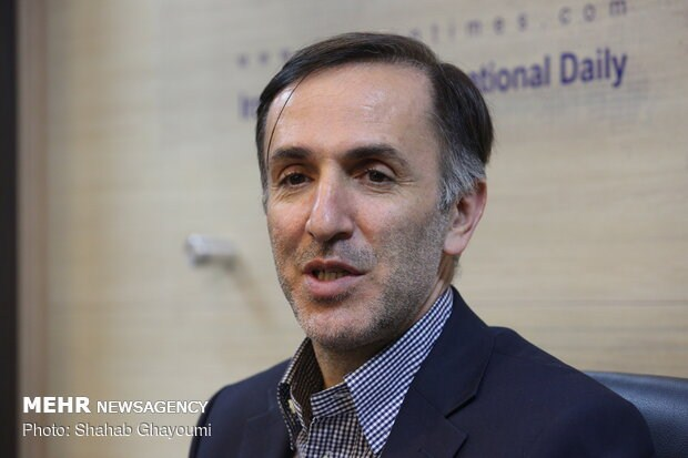 تجارت آزاد ایران و سوریه در ۸۸ قلم کالا دوباره برقرار شد