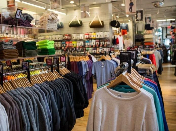 فروش لباس ایرانی با برند خارجی| افزایش 20 درصدی قیمت پوشاک
