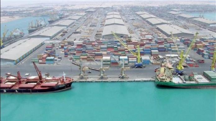 راهاندازی خط کشتیرانی مستقل بین افغانستان و بندر چابهار