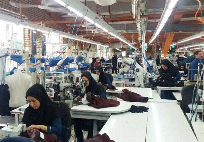 تحریمها به نفع صنعت پوشاک کشور تمام شد