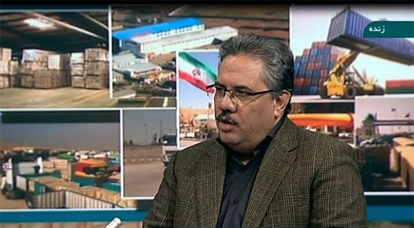 ظرفیت بازار عراق برای ایران ۲ برابر وضع موجود است