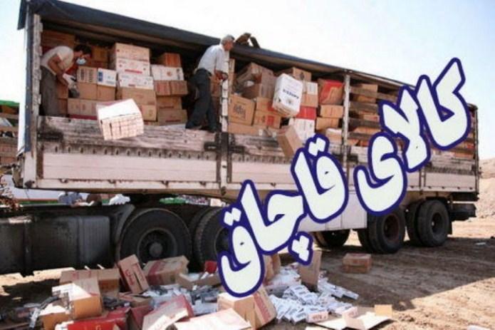 ضرورت فرهنگسازی به منظور نخریدن کالای قاچاق و واردات بی رویه در کشور
