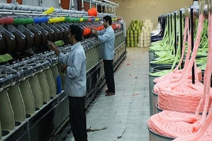 فضا برای رونق تولید در صنعت نساجی فراهم است