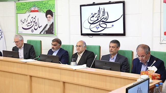 مجلس اجرا نشدن قوانین حوزه رونق تولید را پیگیری میکند