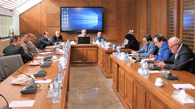 تشکیل کارگروهی برای اجرای قانون بهبود محیط کسب وکار با دستور شورای عالی سران قوا