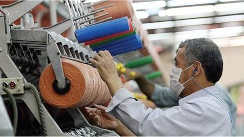 آمار صادرات پوشاک متناقض است