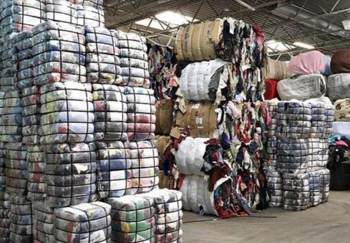 واردات پوشاک فقط برای عرضه در داخل مناطق آزاد آزاد شد