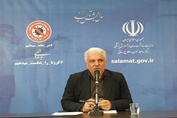 ایران در مدت دو ماه از واردات لباس کادر درمان بی نیاز شد